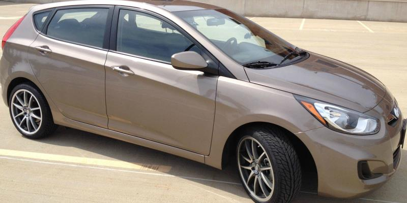 Hyundai Elite 177 F10