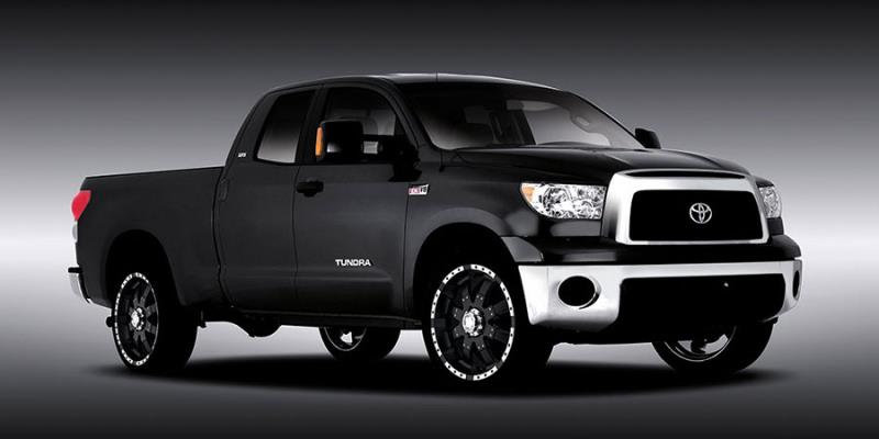 Toyota Tundra SUBJECT TO AVAILABILITY 223-224 Goliath