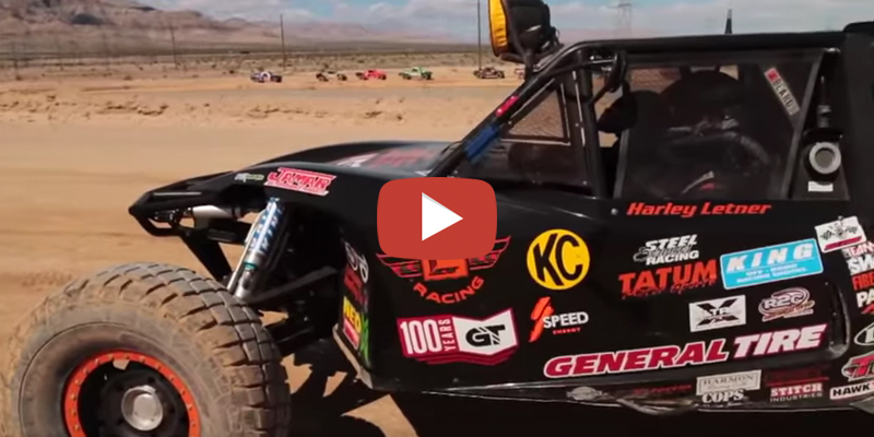 2015 Mint 400 Ultra Wheels Highlight