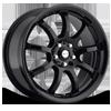 169 F09 Gloss Black