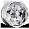193-194 Drifter Chrome