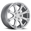 245 Spline CUV Silver All Season Ultra Armor