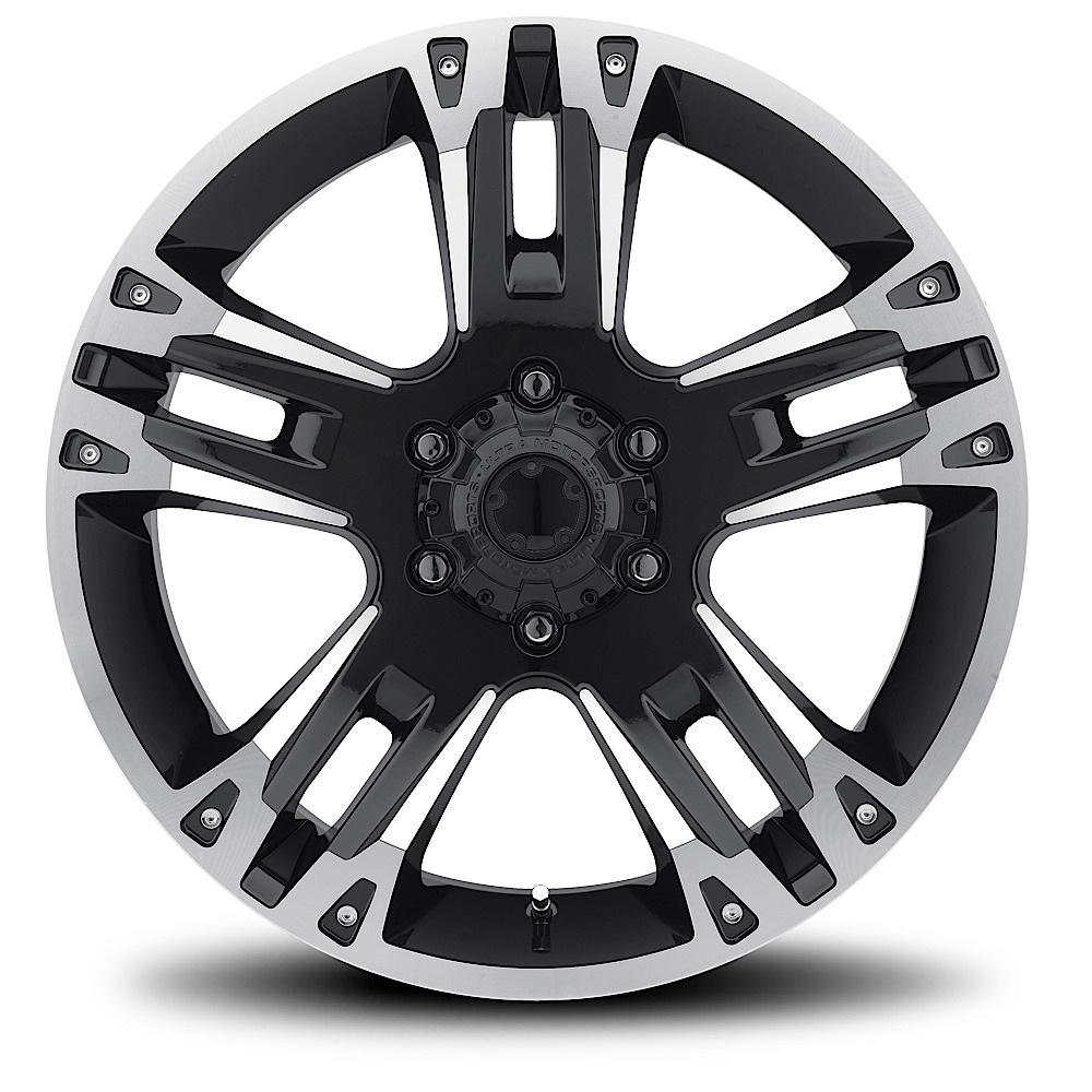 ultra wheel maverick 234/235